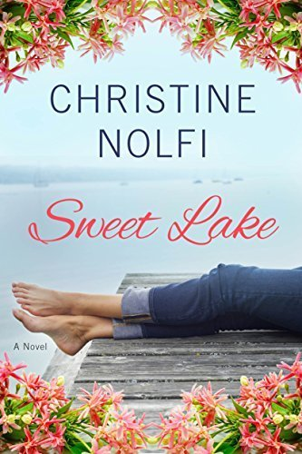 Lets Celebrate Christine Nolfi's NEW RELEASE