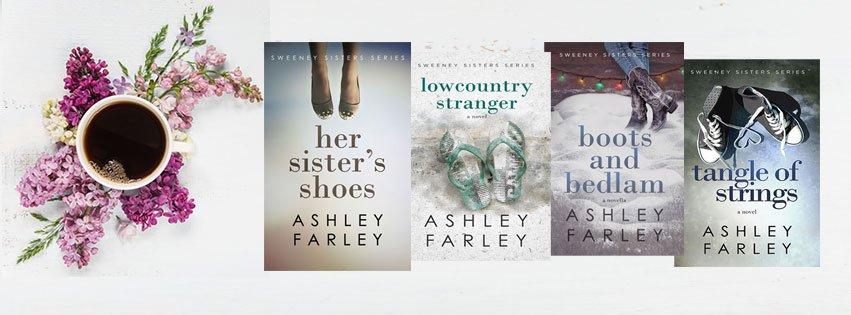 ashley-farley-books