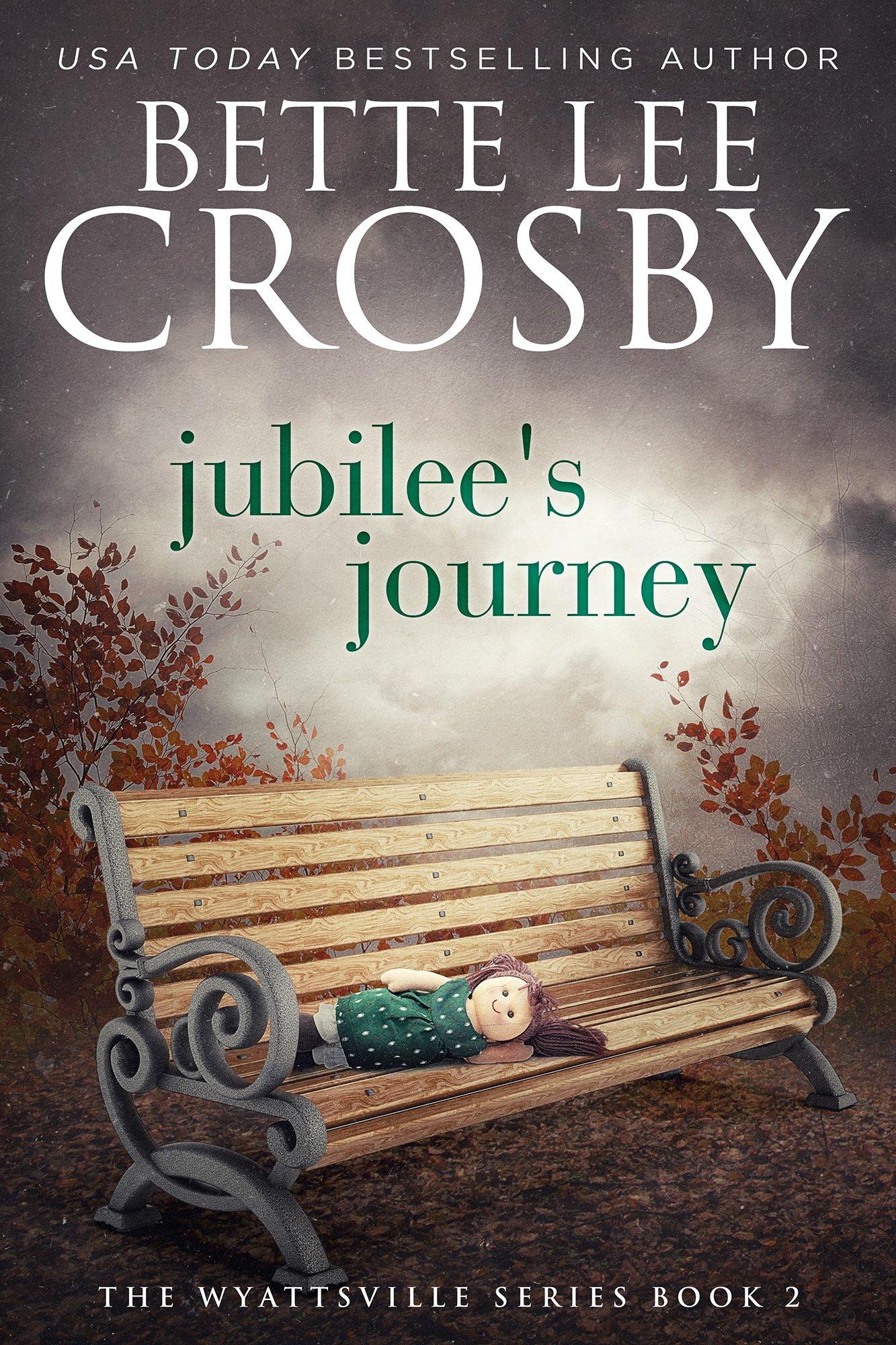 Jubilee's Journey - Ebook Small