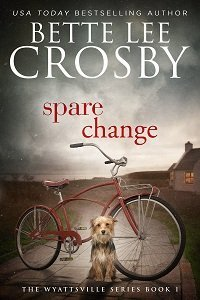 Midwest Book Review of Spare Change