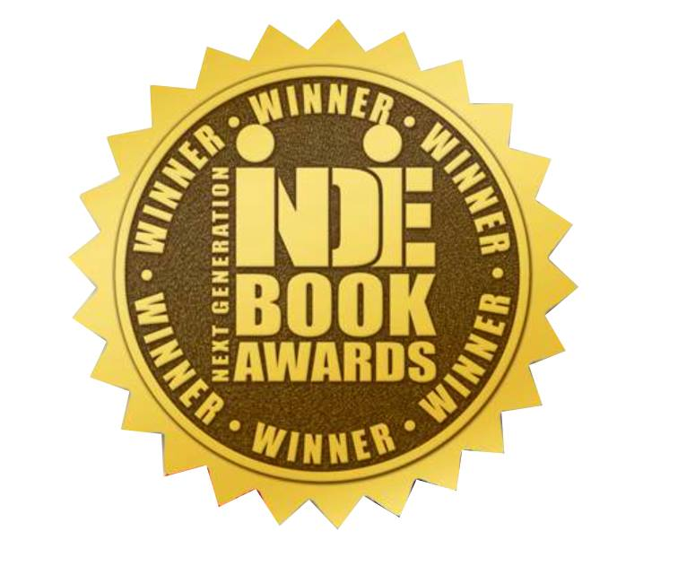 Silver Threads wins 2017 INDIE Next Generation Book Award
