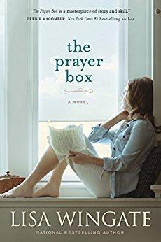 Bette's Bookshelf The Prayer Box & Sea Glass Sisters