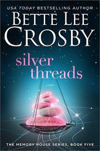 Silver Threads eBook