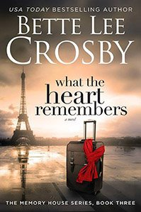 What the Heart Remembers eBook