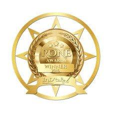 RONE Award for Inspirational Fiction