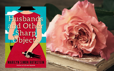 Husbands and Other Sharp Objects by Marilyn Simon Rothstein on Bette's Bookshelf