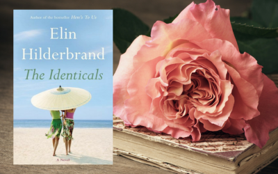 The Identicals by Elin Hilderbrand on Bette's Bookshelf
