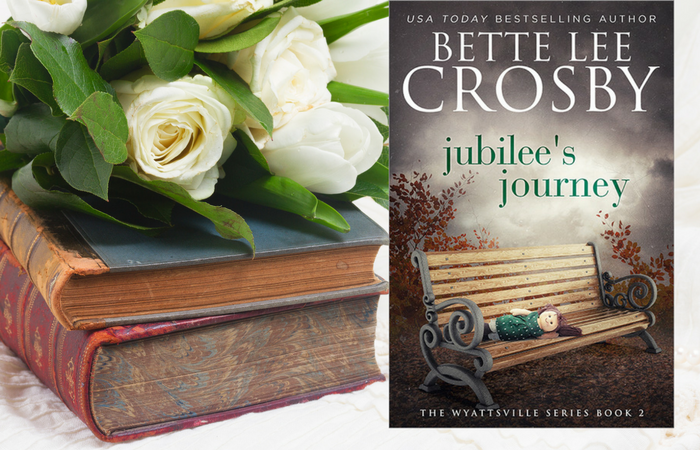 Family Book Club review of Jubilee's Journey