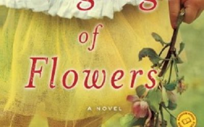 The Language of Flowers Vanessa Diffenbaugh on Bette's Bookshelf