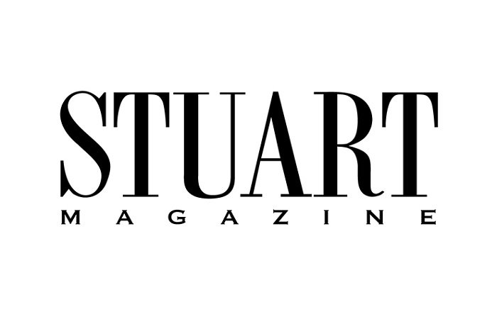 Stuart Magazine says 6 Things to Do and Book to Read