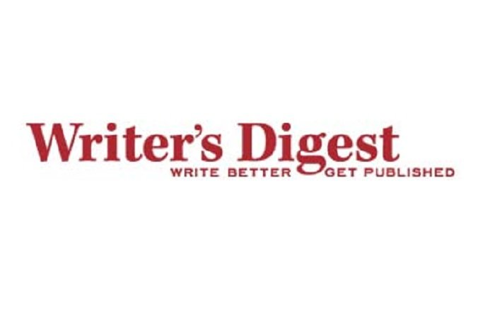 Writer's Digest gives Crosby's Pros and Cons of Writing a Series