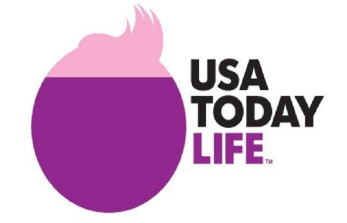 USA TODAY LIFE interviews Bette Lee Crosby