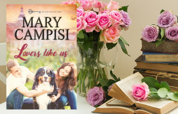 Lovers Like Us, Reunion Gap Series, Book 3 by Mary Campisi