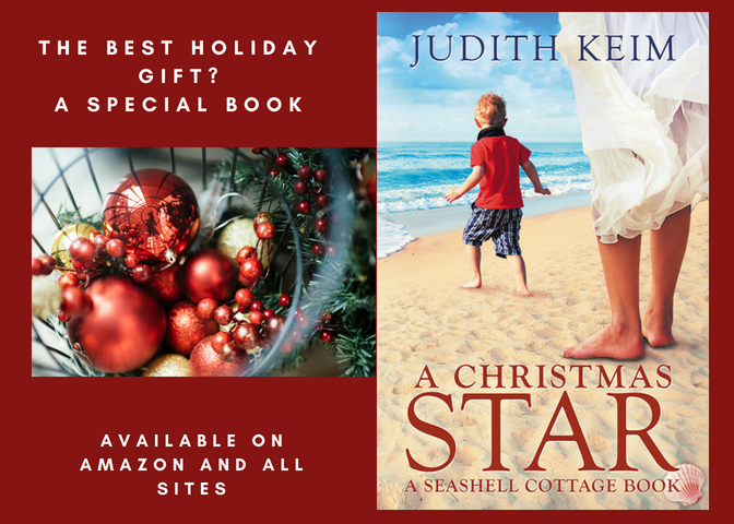 A Christmas Star by Judith Keim