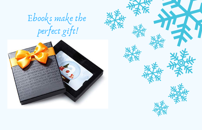 Ebooks Make the Perfect Gift!