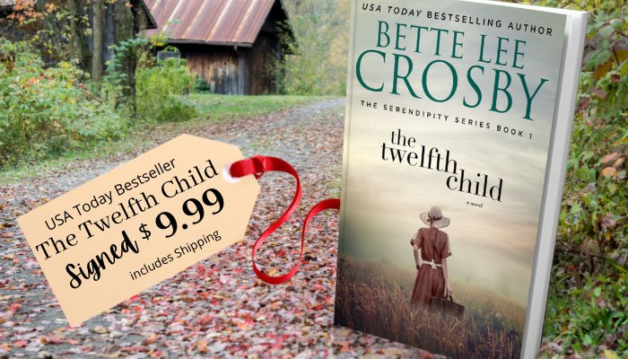 NOW THROUGH AUGUST 8, 2021 – The Twelfth Child