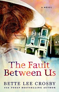 The Fault Between Us